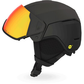 Giro Orbit MIPS Helm Heren, metallic coal/black